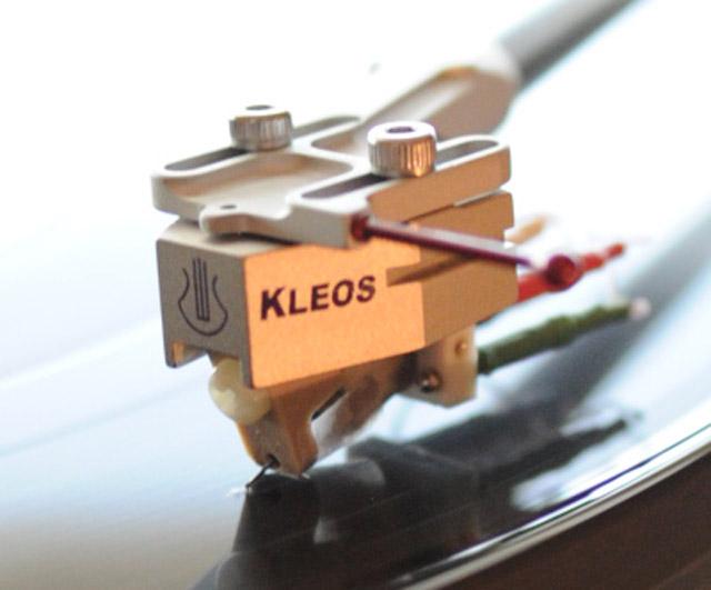 Kleos Stylus Audio