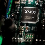 Pand-Rom-XMOS-chip-USB-Board